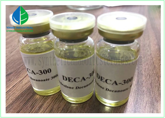 Chine Deca 300mg/ml de stéroïdes anabolisant de Durabolin Deca 300 de bodybuilding injectable de muscle usine